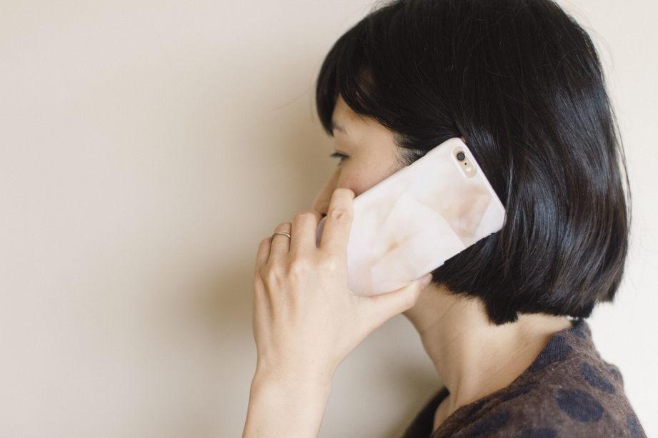 【販売終了】町田宗弘iPhoneケース「tellings」