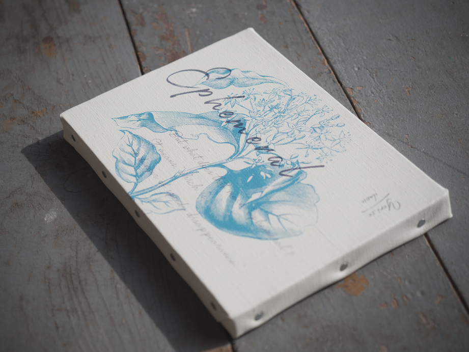 yori.so classicアートボード「Ephemeral」